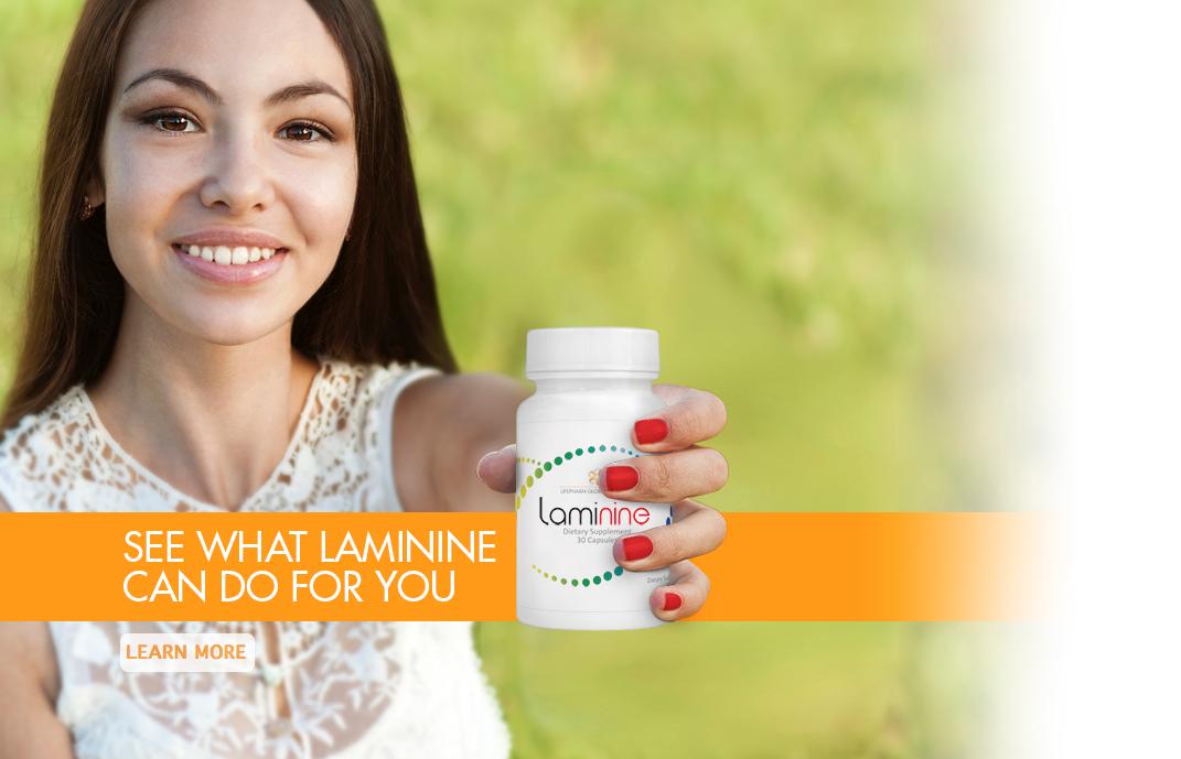 Lifepharm Laminine