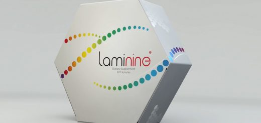 Lifepharm presents Laminine®