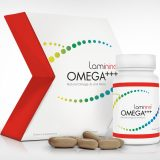 Lifepharm presents Laminine Omega+++